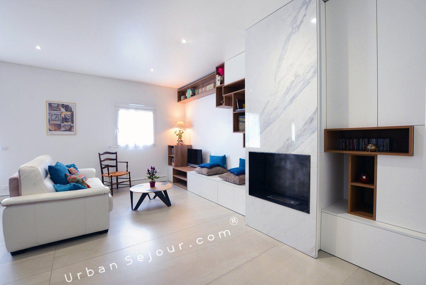 Location appartement meubl avec 1 chambre terrasse et - Location appartement lyon meuble ...
