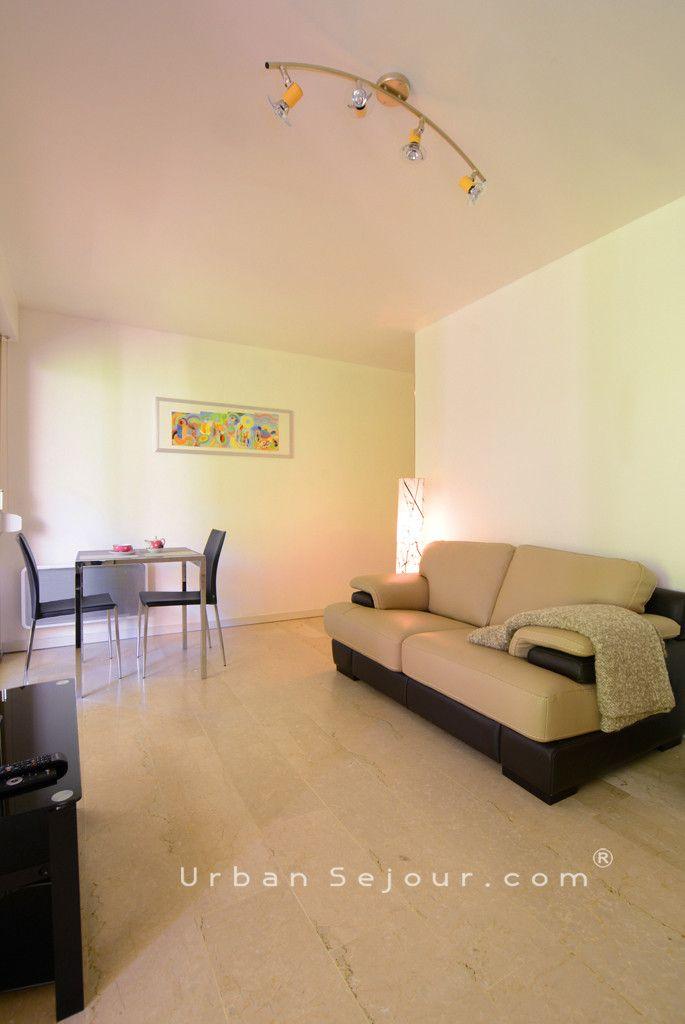 Location studio meubl location de moyenne et longue dur e lyon 4 sa ne lyon plage - Location meuble courte duree lyon ...