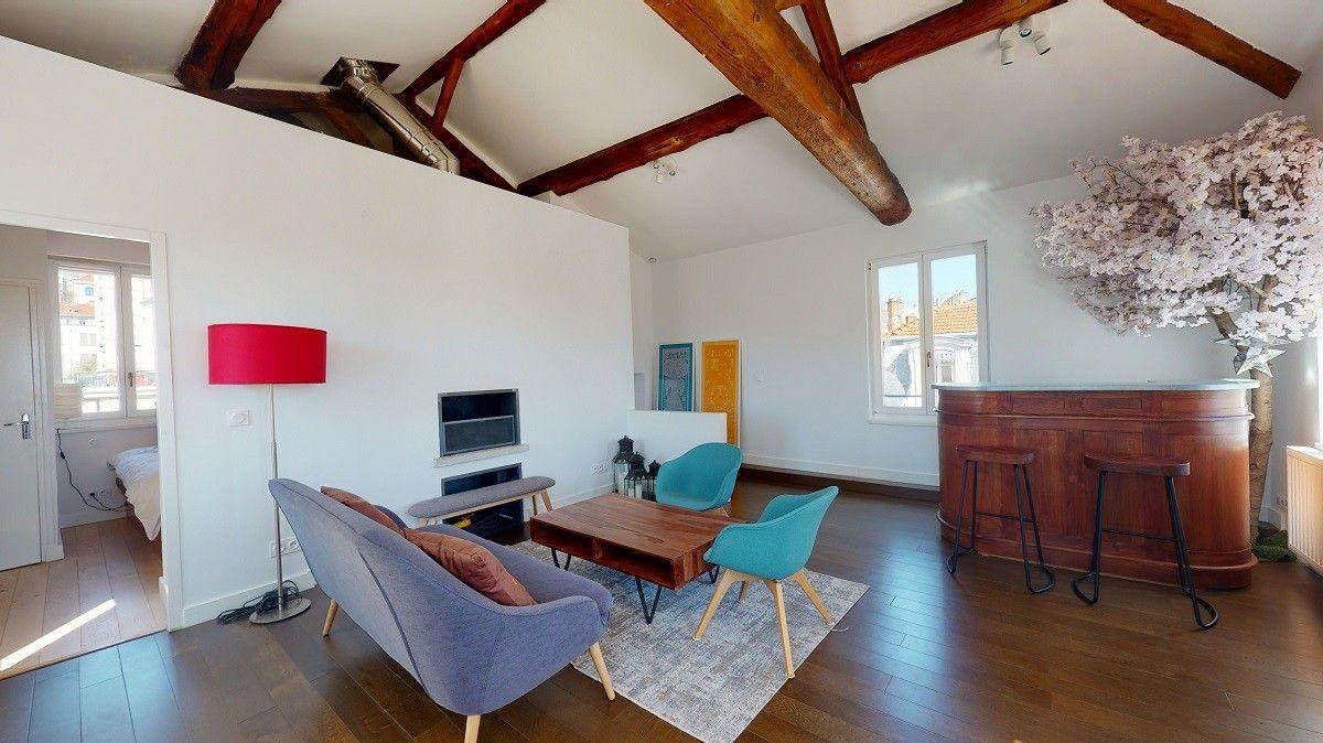Lyon 1 – Le Duplex des Terreaux