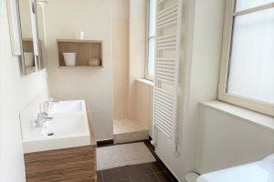 Salle de bains 1 Rdc