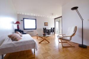 Location de gîte meublé à Lyon